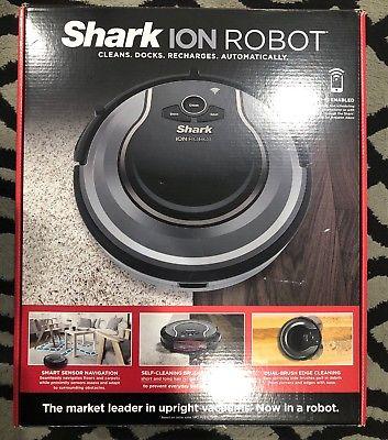 Shark ION Robot Vacuum RV750