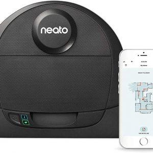 Neato D4 robot vacuum