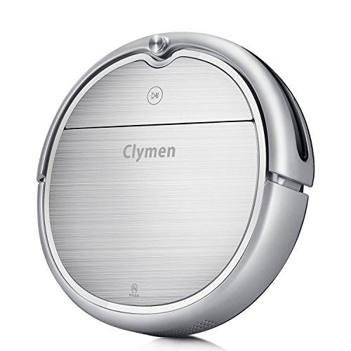 Clymen Q8 Robot Vacuum Cleaner