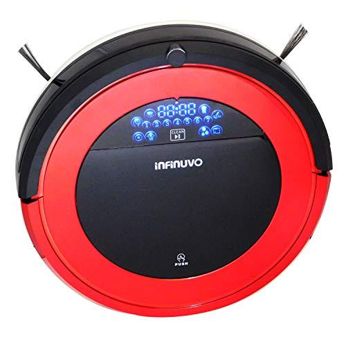 IFINUVO Hovo 780 Vacuum Robot