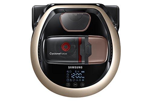 Samsung Powerbot R7090 Pet Robot Vacuum