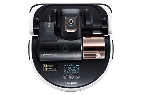Samsung POWERbot R9250 Robot Vacuum