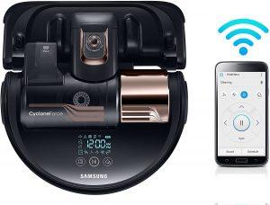 Samsung POWERbot R9350 POWERbot Turbo Robot Vacuum